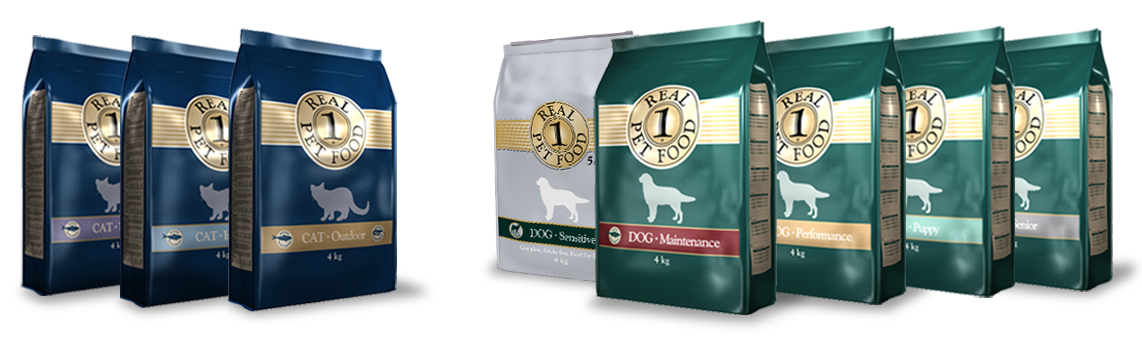aller petfood real pet food