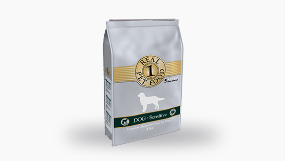Dog Food For Older Dogs With Sensitive Stomach
