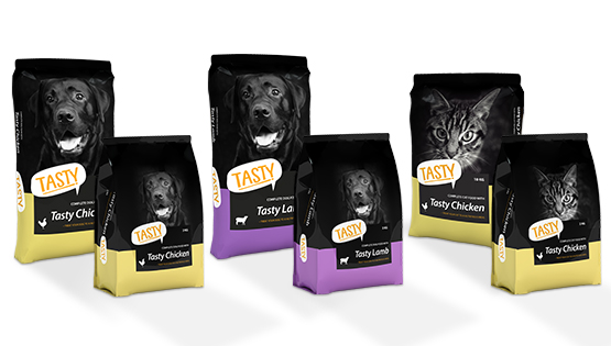 value for money pet food